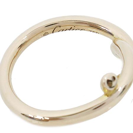 Cartier(까르띠에) B4088748 18K(750) 핑크 골드 앙트라세 반지 - 8호 [명동매장]