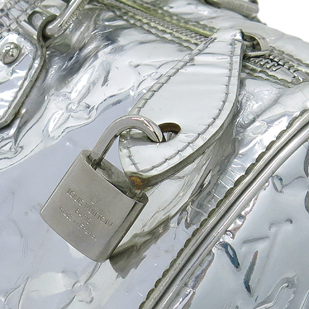 Louis Vuitton(루이비통) M95786 모노그램 MIROIR(미러) ARG 스피디 35 토트백