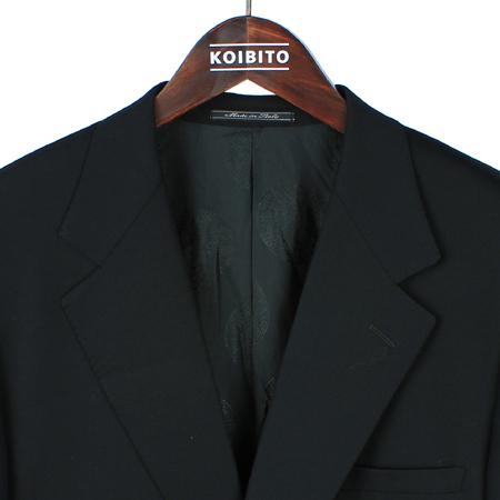Versace(베르사체) 블랙컬러 2버튼 자켓 이미지2 - 고이비토 중고명품