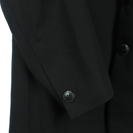 Versace(베르사체) 블랙컬러 2버튼 자켓 이미지3 - 고이비토 중고명품