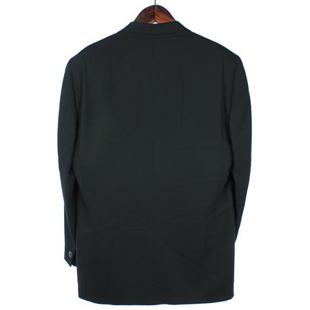 Versace(베르사체) 블랙컬러 2버튼 자켓 이미지4 - 고이비토 중고명품