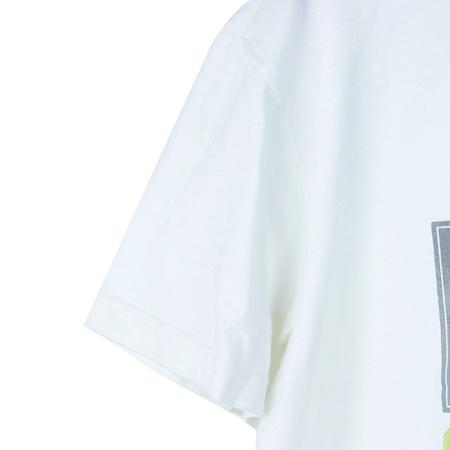 Levi's(리바이스) 아동용 화이트컬러 티 이미지4 - 고이비토 중고명품