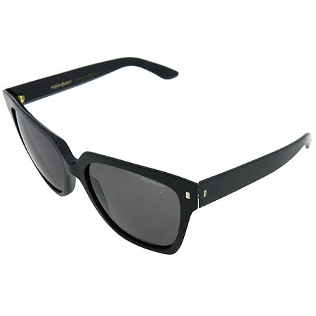 YSL(입생로랑) 6351 뿔테 여성용 선글라스[부천 현대점] 이미지2 - 고이비토 중고명품