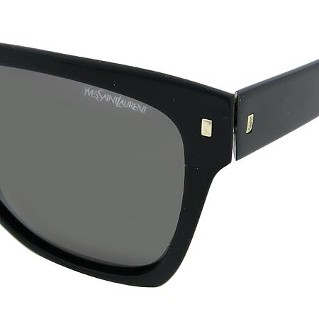 YSL(입생로랑) 6351 뿔테 여성용 선글라스[부천 현대점] 이미지5 - 고이비토 중고명품