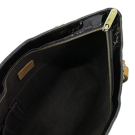 Louis Vuitton(루이비통) M91994 모노그램 베르니 브랜트우드 아마헝뜨 숄더백