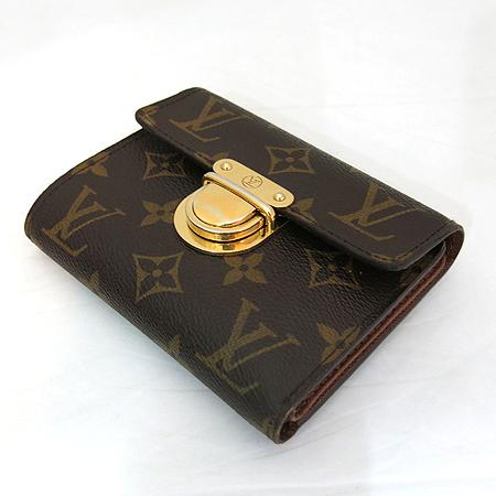Louis Vuitton(루이비통) M58013 모노그램 코알라 중지갑 [일산매장]