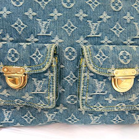 Louis Vuitton(루이비통) M95048 모노그램 데님 베기GM 숄더백 [일산매장] 이미지3 - 고이비토 중고명품