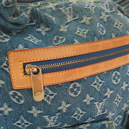 Louis Vuitton(루이비통) M95048 모노그램 데님 베기GM 숄더백 [일산매장] 이미지4 - 고이비토 중고명품