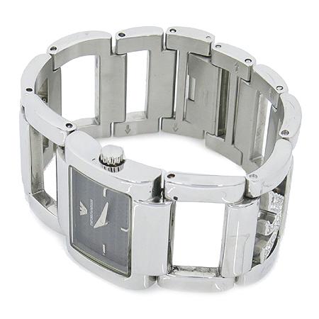 Armani(아르마니) AR5738 스틸 쿼츠 여성용 시계