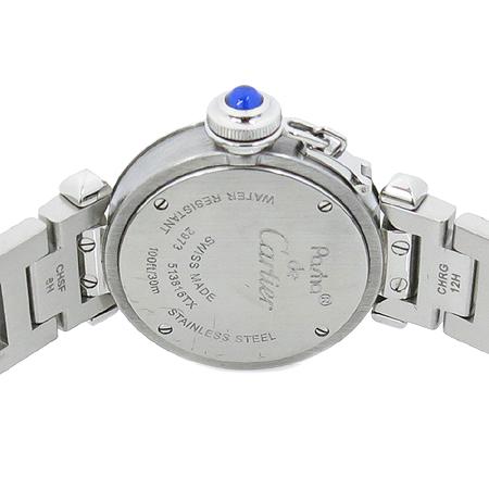 Cartier(��쿡) W3140007 �̽� �Ļ� ���� ��ƿ ������ �ð�