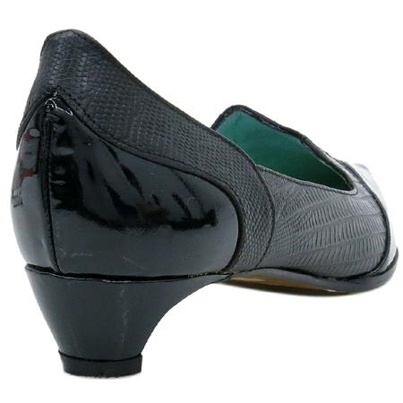 Etro(에트로) 블랙 컬러 여성용 구두