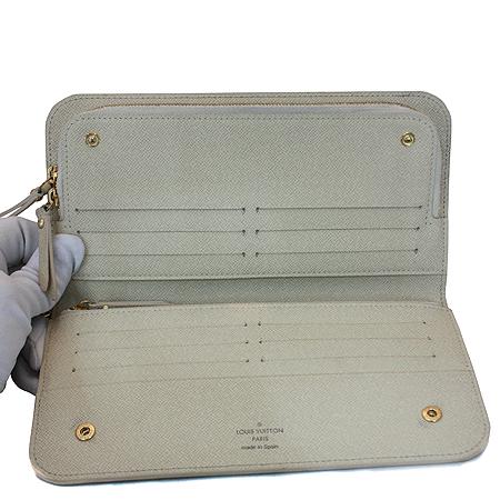 Louis Vuitton(루이비통) N63072 다미에 아주르 캔버스 인솔라이트 장지갑 [동대문점] 이미지2 - 고이비토 중고명품