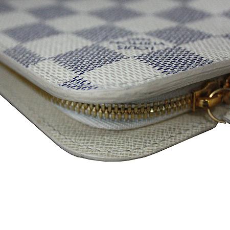Louis Vuitton(루이비통) N63072 다미에 아주르 캔버스 인솔라이트 장지갑 [동대문점] 이미지3 - 고이비토 중고명품