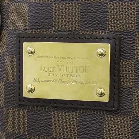 Louis Vuitton(루이비통) N51205 다미에 에벤 캔버스 햄스테드 PM 토트백