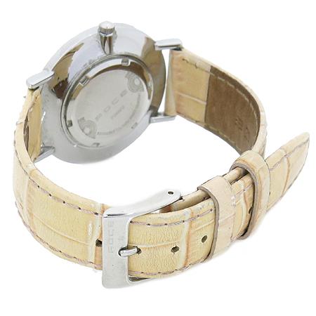 FOCE(포체) F206FS 라운드 여성용 시계