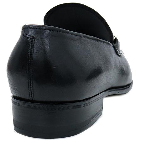 Ferragamo(페라가모) GERY 블랙 컬러 레더 구두