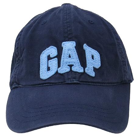 GAP(갭) 네이비 컬러 모자