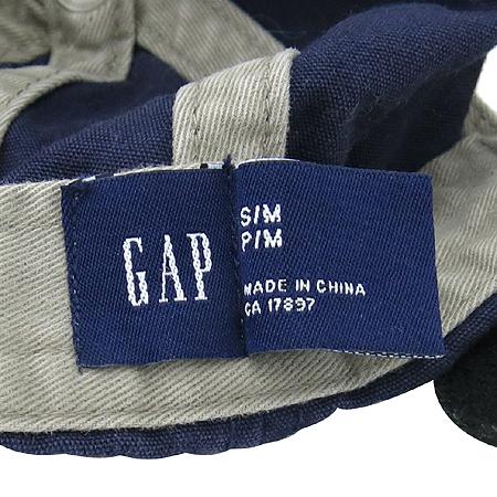 GAP(갭) 네이비 컬러 모자 이미지4 - 고이비토 중고명품