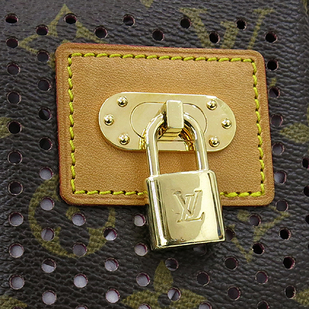 Louis Vuitton(루이비통) M95183 모노그램 캔버스 포쉐트 악세사리 퍼포 핫핑크 파우치 숄더백 [압구정매장]