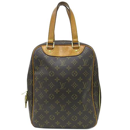 Louis Vuitton(루이비통) M41450 모노그램 캔버스 익스커션 토트백