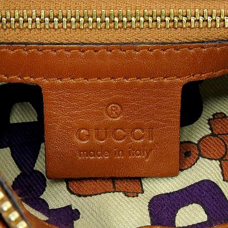 Gucci(구찌) 145826 GG로고 시마 레더 숄더백 [동대문점]