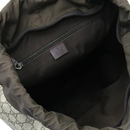 Gucci(구찌) 246898 GG로고 PVC 백팩 [부천 현대점]