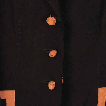 Trussardi(트루사디) 염소가죽 자켓 [부산센텀본점] 이미지3 - 고이비토 중고명품