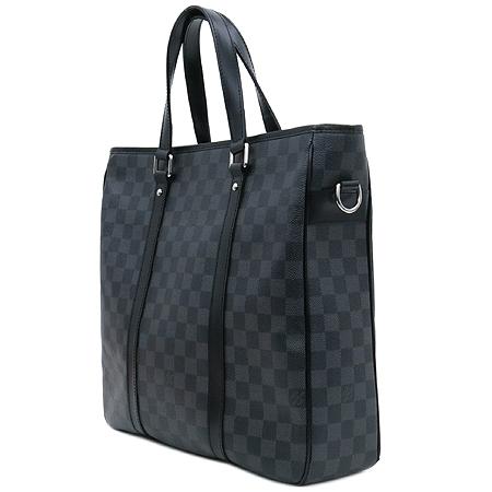 Louis Vuitton(루이비통) N41259 다미에 그라피트 캔버스 타다오PM 2WAY