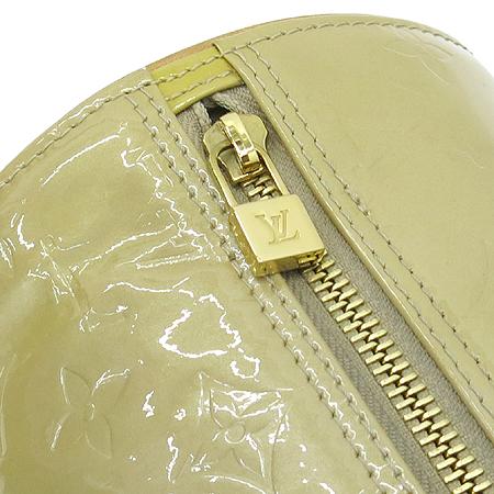 Louis Vuitton(루이비통) M91329 모노그램 베르니 베드포드 숄더백 이미지4 - 고이비토 중고명품