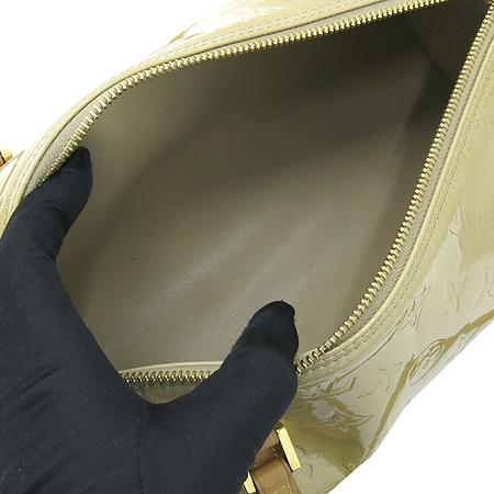 Louis Vuitton(루이비통) M91329 모노그램 베르니 베드포드 숄더백 이미지6 - 고이비토 중고명품