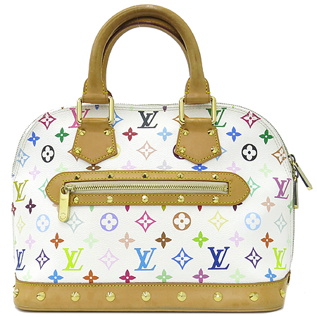 Louis Vuitton(���̺���) M92647 ���׷� ��Ƽ ȭ��Ʈ �˸� ��Ʈ�� [�λ꺻��]