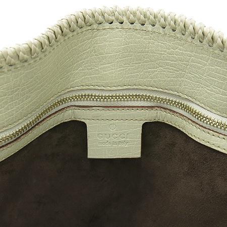 Gucci(구찌) 114900 오스트리치 레더 토트백