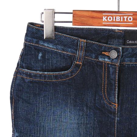Calvin Klein(캘빈클라인) 청스커트