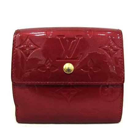 Louis Vuitton(루이비통) M93529 베르니 폼다무르 엘리스 중지갑 [부천 현대점]