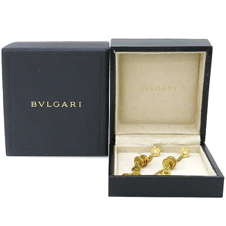 Bvlgari(불가리) OR853861 18K(750) B-ZERO 1 팬던트 1포인트 다이아 귀걸이