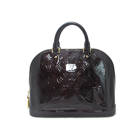 Louis Vuitton(���̺���) M91611 ���׷� ������ �Ƹ���� �˸� PM ��Ʈ�� [�д����]