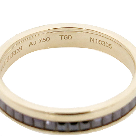 BOUCHERON (�ν���) 18K QUATRE CLASSIQUE WEDDING RING (��Ʈ�� Ŭ���� ���� ��) ����