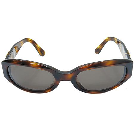 Bvlgari(불가리) 822 측면 로고 장식 선글라스 이미지2 - 고이비토 중고명품