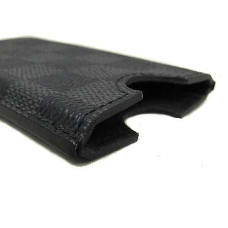 Louis Vuitton(루이비통) N62669 다미에 그라피트 아이폰 케이스