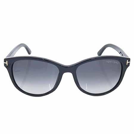 TOMFORD(톰포드) TF213 블랙 뿔테 여성 선글라스