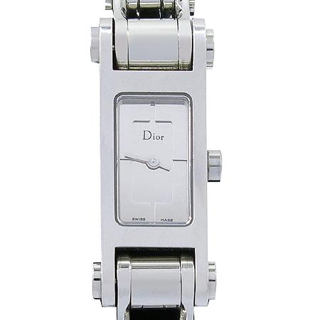 Dior(크리스챤디올) D104 스틸 여성용 시계