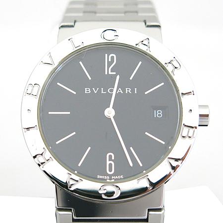 Bvlgari(불가리) BB33SS 스틸 쿼츠 남성용 시계