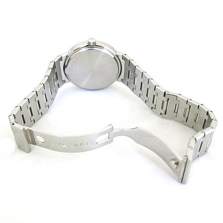 Bvlgari(불가리) BB33SS 스틸 쿼츠 남성용 시계 이미지4 - 고이비토 중고명품