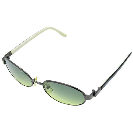 Loewe(로에베) SLW022  스틸 프레임 선글라스