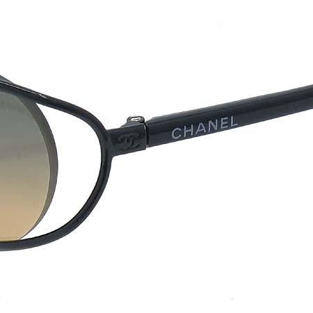 Chanel(샤넬) 4020 무테 선글라스 이미지5 - 고이비토 중고명품