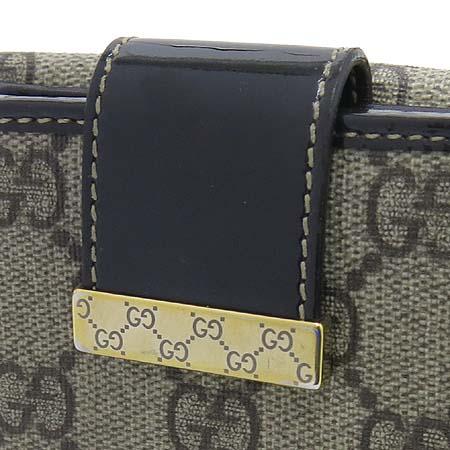 Gucci(����) 212091 GG �ΰ� PVC ������ [�?����]