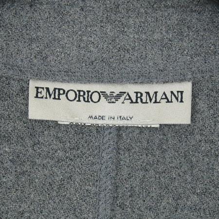 Emporio Armani(엠포리오 아르마니) 그레이컬러 자켓