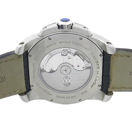 Cartier(��쿡) W700037 Į���� �� ��쿡 ��ƿ �����ƽ ����� ������ �ð�