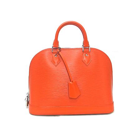 Louis Vuitton(루이비통) M40623 에삐 레더 알마 PM 토트백 이미지2 - 고이비토 중고명품