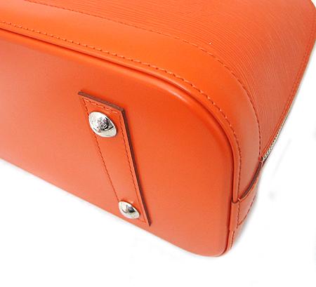 Louis Vuitton(루이비통) M40623 에삐 레더 알마 PM 토트백 이미지5 - 고이비토 중고명품